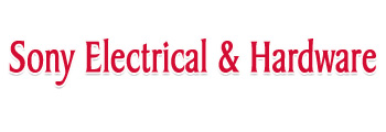 Sony Electrical & Hardware